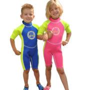 986 Surfit Neo wetsuits